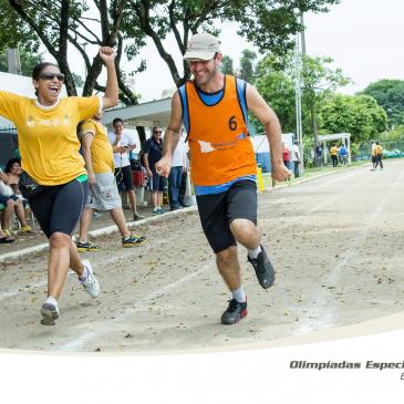 Festival de Atletismo ocorre em Camaçari