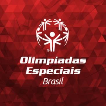 """A """"Special Olympics Brasil"""" agora é Olimpíadas Especiais"""