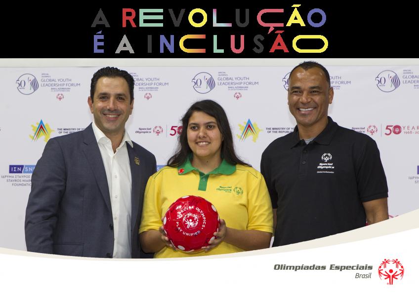 América Latina representada no Fórum Global de Jovens Líderes