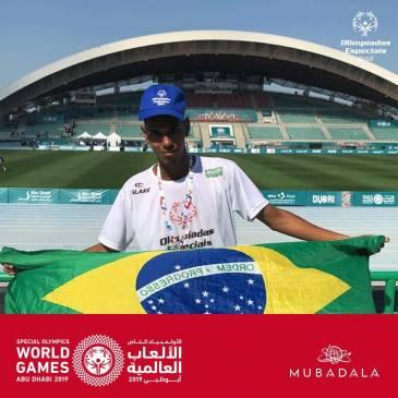 ESPN transmitirá os Jogos Mundiais de Verão 2019 de Abu Dhabi