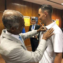 Olimpíadas Especiais Brasil – Rumo a Abu Dhabi